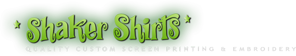Shaker Shirts